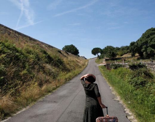 Como hacer tu maleta de viaje