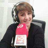 Colaboradora en CVRadio