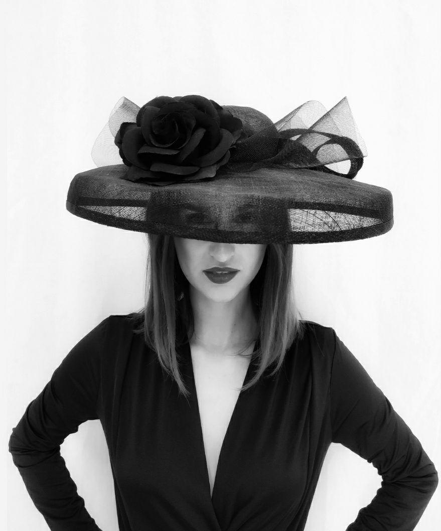 "Sesión de fotos ""Tocados"" Servicios de Fashion stylist"