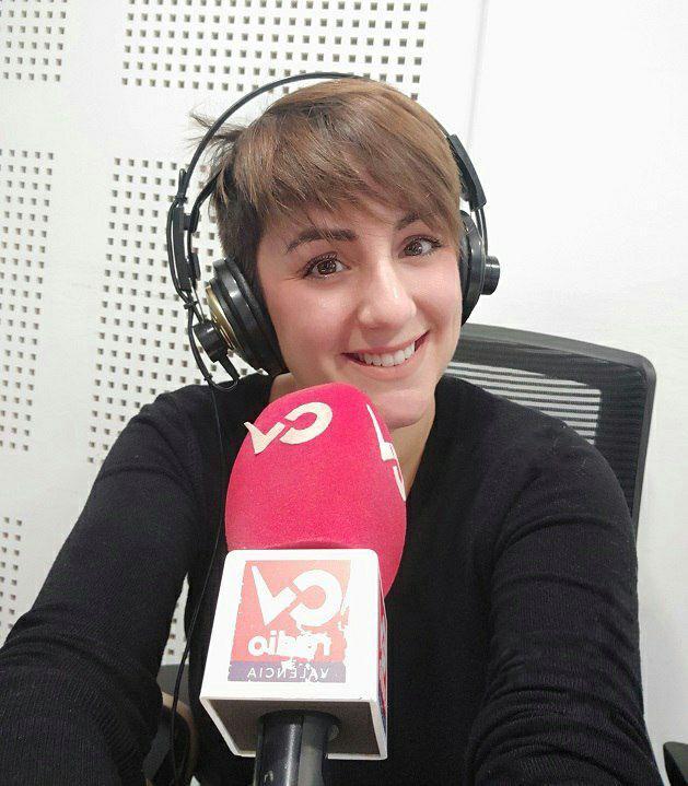 La ventana de la moda. CV Radio