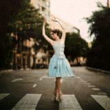 SWEET DANCING